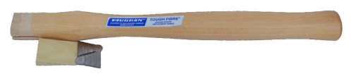 """Vaughan 612-71 Replacement handle for Lineman's 28oz, 15 3/4"""" long, 11/16"""" by 1 1/8"""" Rectangular."""