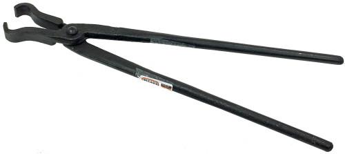 """Picard P4920-500 500mm/20"""" Pick-up Blacksmith Tong"""