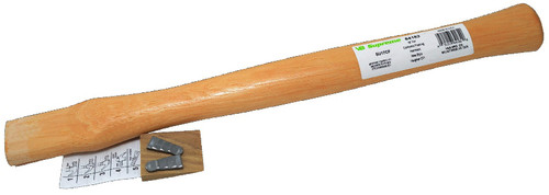 """Vaughan 64182 Hickory Replacement 18"""" Handle"""