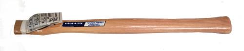 "Vaughan 17 1/2"" straight handle, teardrop eye 1 1/2"" x 21/32"" for CFB2LM & CFB2LP, 19oz Blue Max"