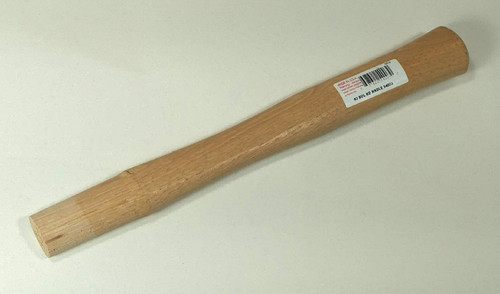 """Garland Replacement Handle for #3 Solid Head hammer 41003, 12"""", 1' by 5/8""""."""