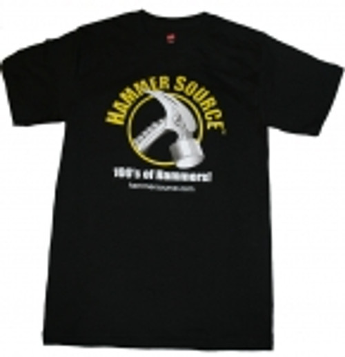 Hammer Source SHORT sleeve t-shirt