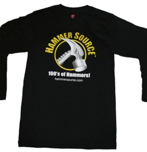 Hammer Source LONG sleeve t-shirt