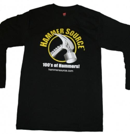 Hammer Source LONG sleeve t-shirt