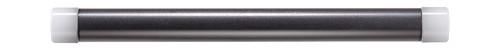 Halder 3408.010 Steel Punch 10mm Nylon Faces