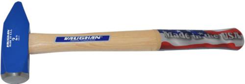 Vaughan S32 2 lb. Premium Blacksmith's Cross Pein