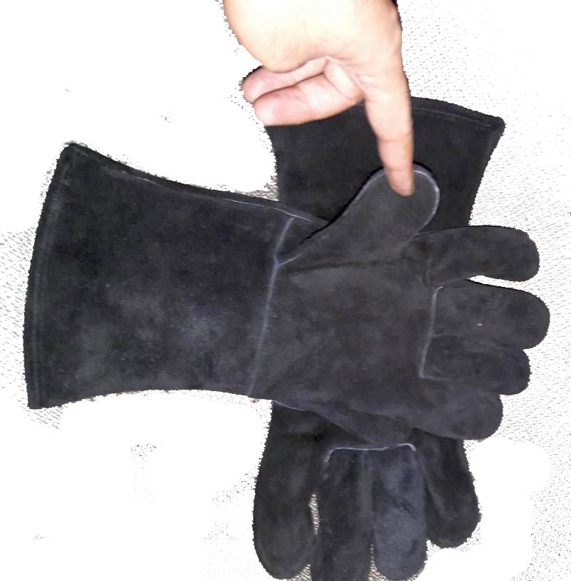 Blacksmith glove