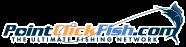PointClickFish.com logo