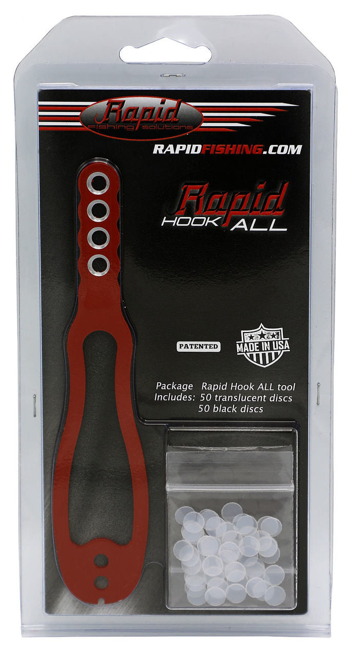Rapid Freshwater Hook-All Tool