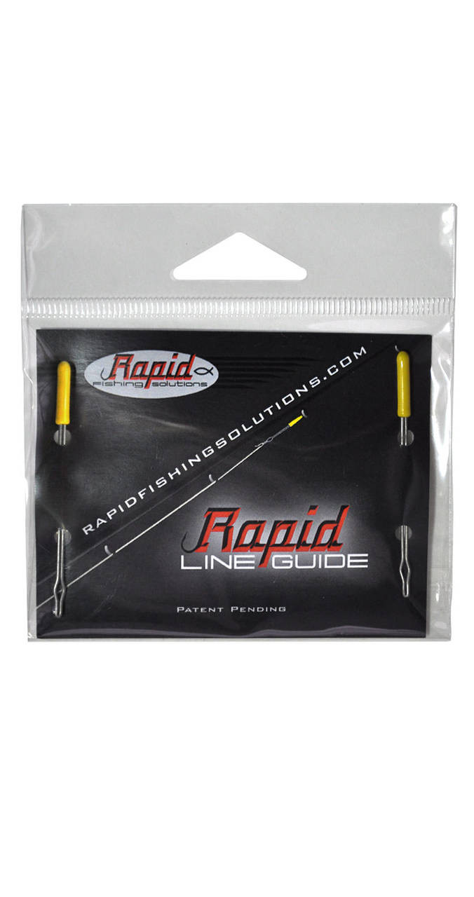Rapid Line Guide