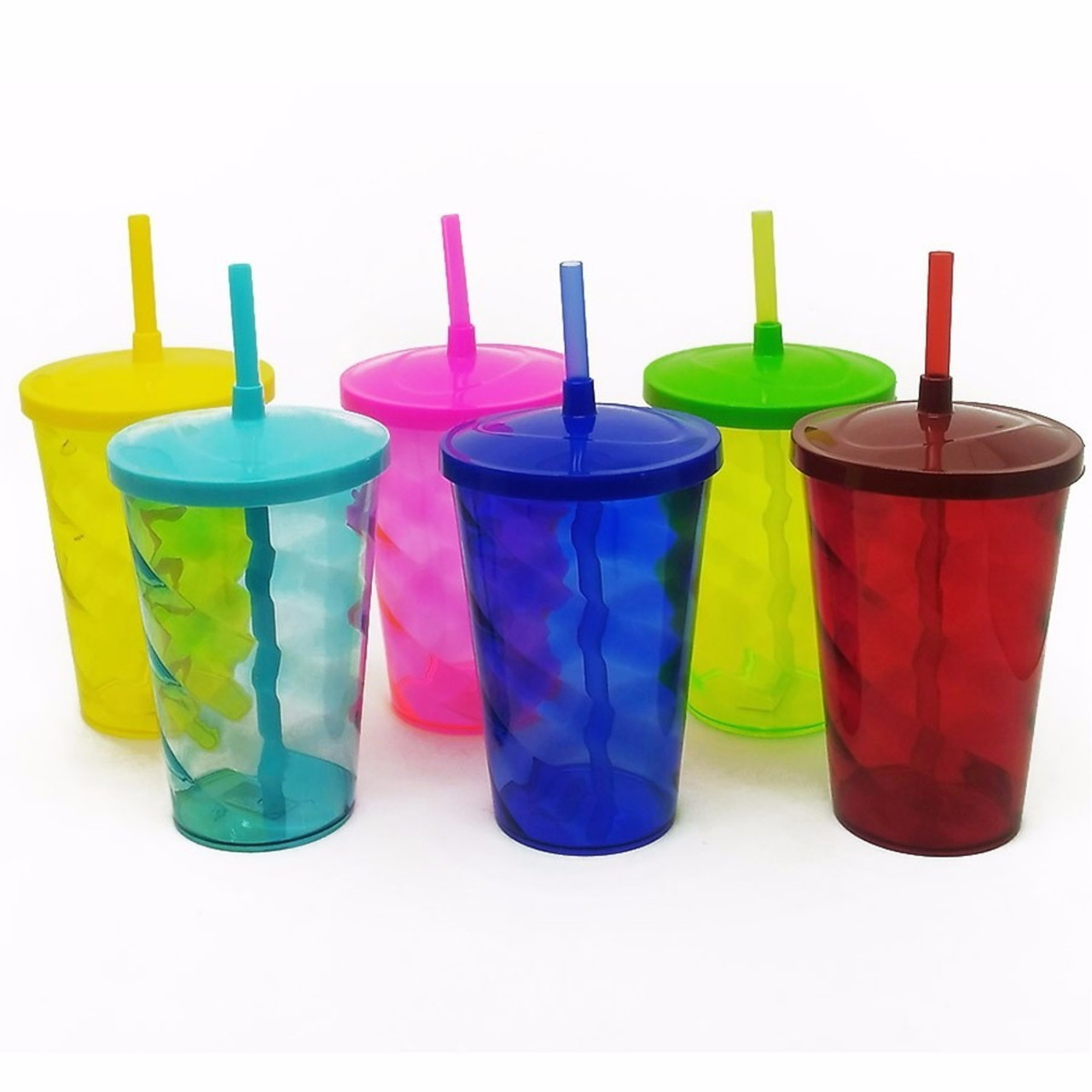 Cups, Shaker and Bucket