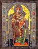Icon of the Arizonitissa - 20th c. St. Anthony's Monastery - (12H03)