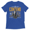 Contend for the Faith - Women's T-Shirt