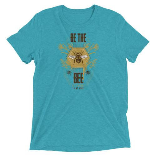 Be the Bee (Honey) - Women's T-Shirt