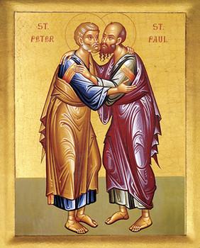 Peter Und Paul Serie