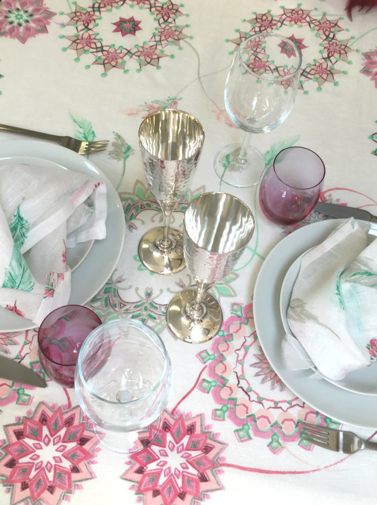 CHEYENNE COLLECTION - Table linen