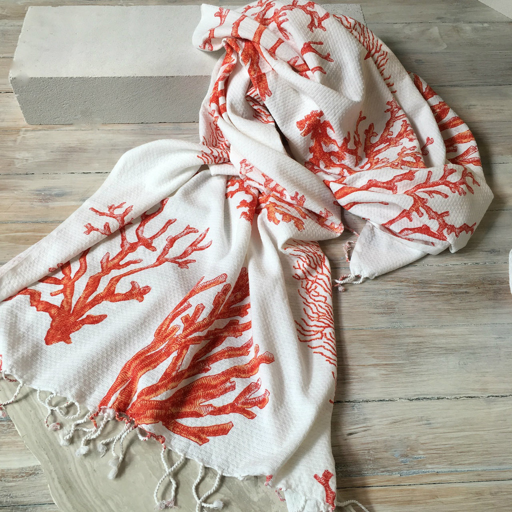 BONIFACIO Beach Towel - sold out