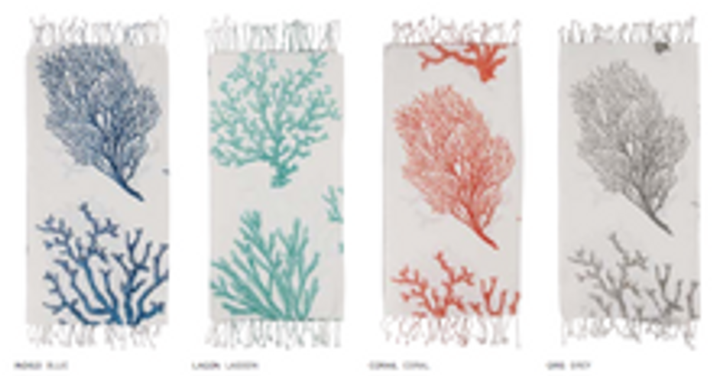 BONIFACIO COLLECTION - Beach Towel