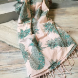 Havana Luxe Beach Towel