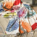 SOLENZARA Beach Towel - Sold Out