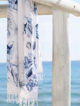Odyssee Beach towel - out of stock