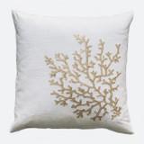 Palma Cushion Cover Ficelle