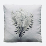 Galeone Linen Cushion Cover