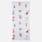 Paradise Luxe Beach Towel