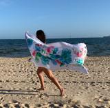 Paloma Beach towel