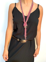 Bali Rose Necklace by IKKS