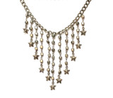 Falling Stars Necklace by IKKS