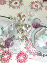 DREAM CATCHER - Table linen