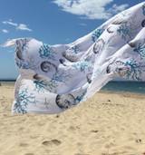 Coralia blue, our favorite!