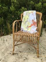 OCTOPUSSY Beach Towel