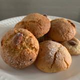 Les Biscuits a l'amande