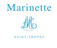 KITCHEN TEA TOWELS - Juliette (set of 4) Marinette St Tropez