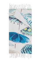 SOLENZARA  BEACH TOWEL / Sold Out