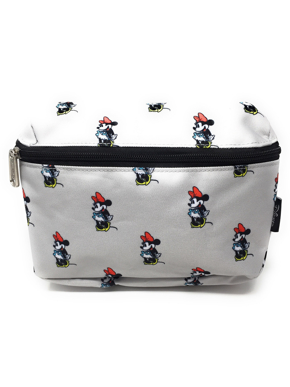 0253c5315c2 Loungefly x Disney s Minnie Mouse Printed Fanny Pack - Sidecca