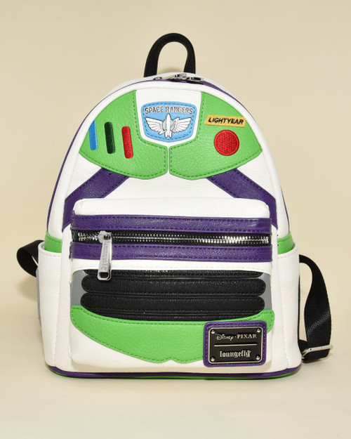 Loungefly  x Disney's Toy Story Buzz Lightyear Mini Backpack