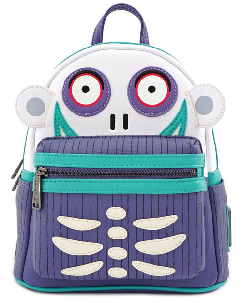 Loungefly x Nightmare Before Christmas Barrel Mini Backpack