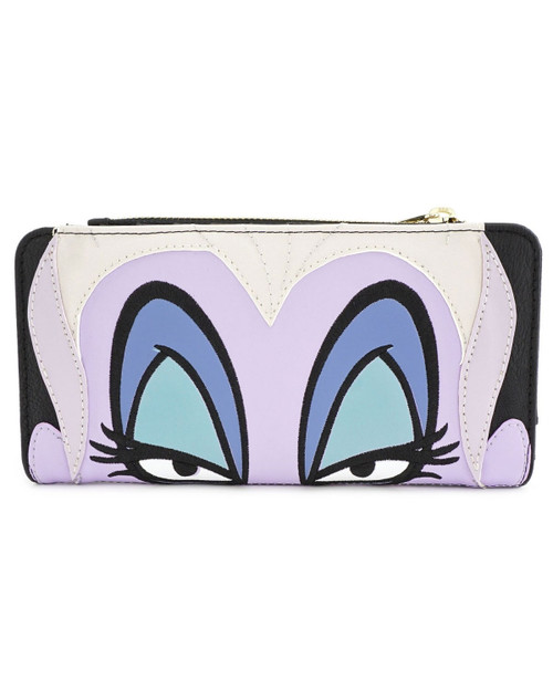 Loungefly x Disney's Ursula Character Wallet