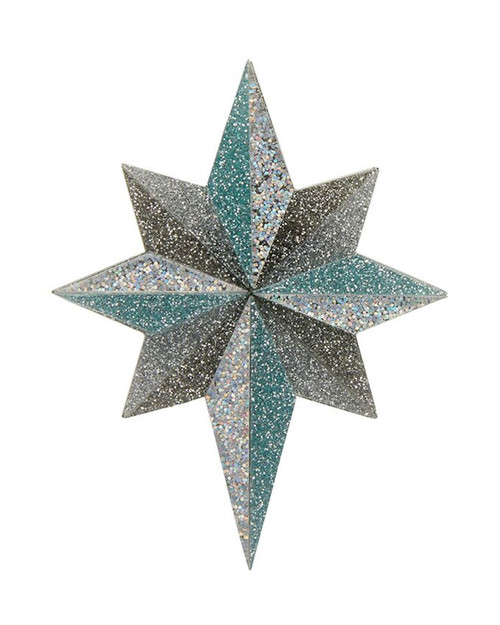 Erstwilder x All Wrapped Up Starlight, Star Bright Brooch