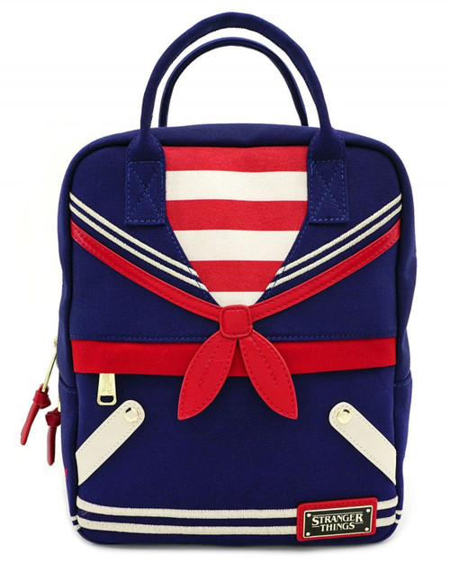 Loungefly x Stranger Things Scoops Ahoy Mini Backpack