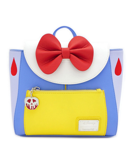 Loungefly x Disney's Snow White Mini Backpack