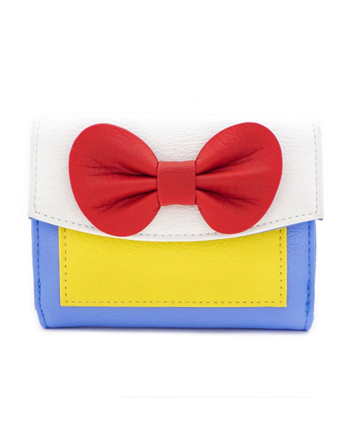 Loungefly x Disney's Snow White Wallet