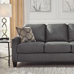 Living Room - Sofas - Logan Furniture