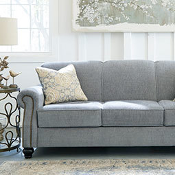 Living Room - Logan Furniture