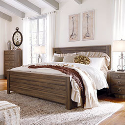 Bedroom - Logan Furniture