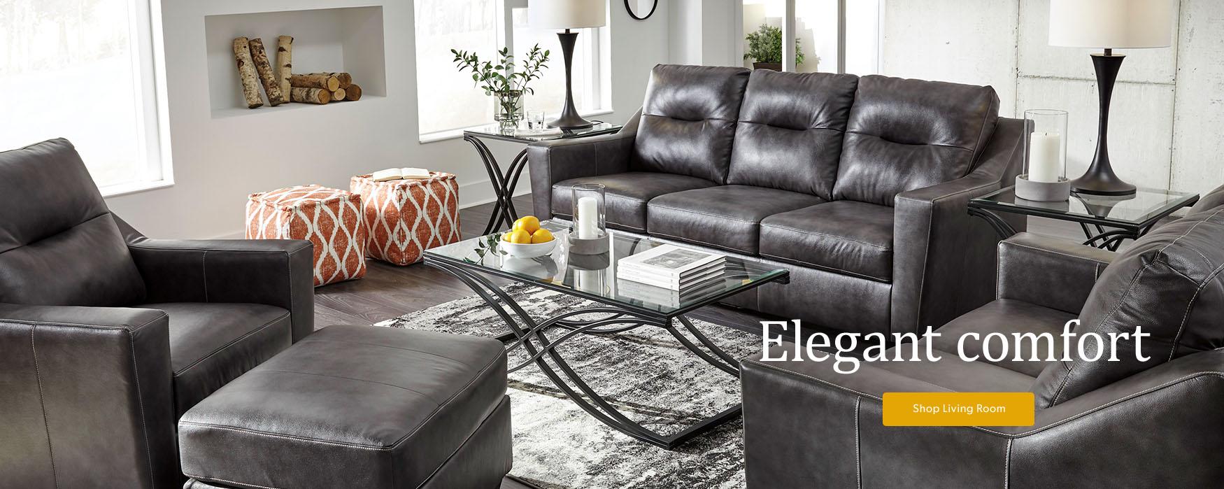 Logan Furniture