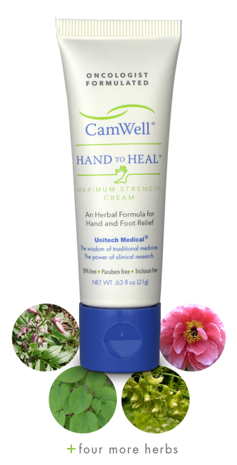 Hand to Heal® Botanical Cream